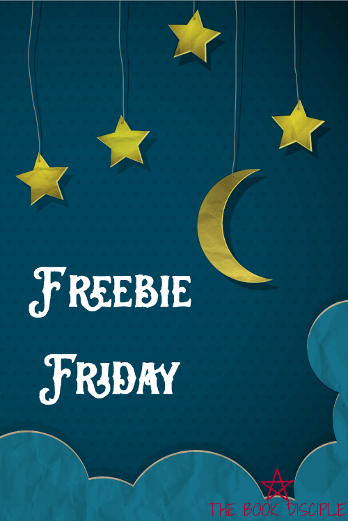 Freebie Friday: August 11th